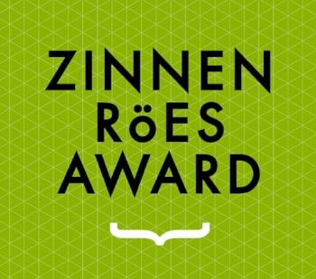 Zinnen Röes Award | De Tuinen van Ginder | Beste vormgeving