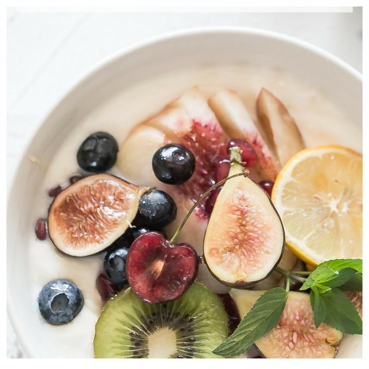10 Ways to Get Started with Raw Food - by Juliette Young