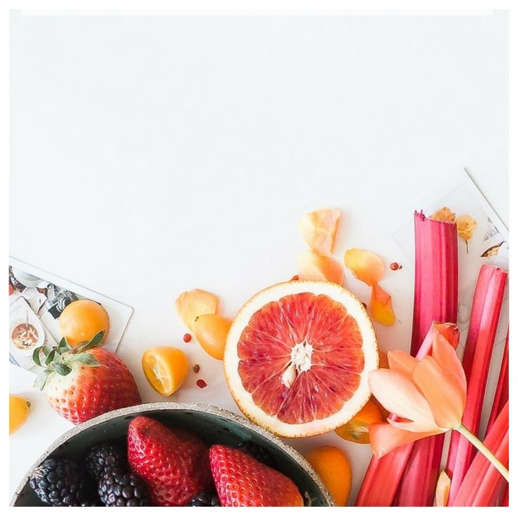 What is a raw food diet? - by Juliette Young