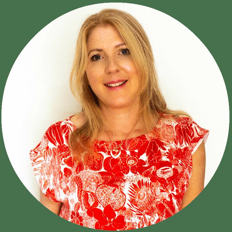 juliette young | flourishing kitchen