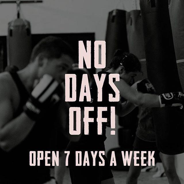 Vanaf komende week zijn er iedere dag trainingen! Ook op dinsdag dus. Check de agenda op de website: https://www.masonandgloves.com/agenda/ #nodaysoff #traintraintrain #boxingislife #boxinglife #workout #boxinggym #heerlen