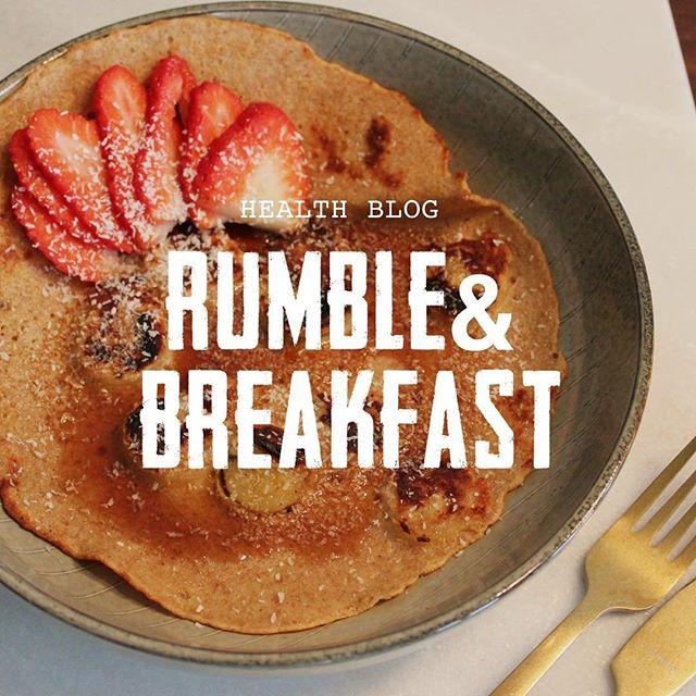 Worden jullie ook blij van lekkere ontbijtjes? Willy van Eat your Greens deelt in deze nieuwe blog een heerlijk ontbijtje: https://www.masonandgloves.com/health-blog/2018/4/5/rumble-breakfast-1 #healthblog #breakfast #boxing #rumble #fit #healthyfood