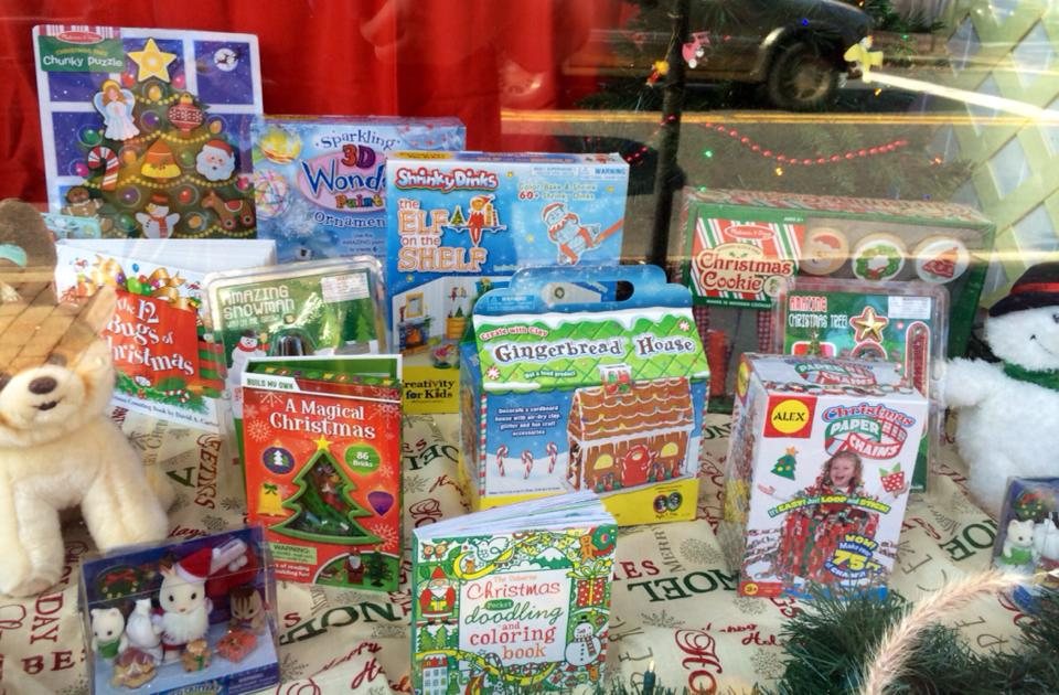 Christmas Activities & Kits