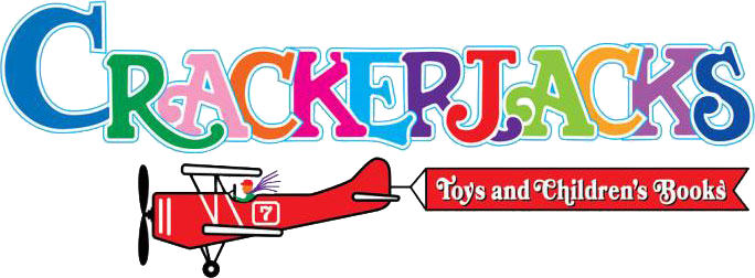 Crackerjacks Toys and Children's Books