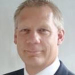 Alex Van Knotsenborg, VP Sales EMEA, Inmarsat Maritime at Inmarsat