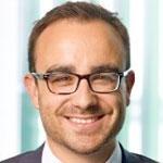 René Teichmann CIO, Rickmers Group