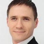 Rafal Mirski Managing Director Auerbach Bereederung GmbH & Co. KG
