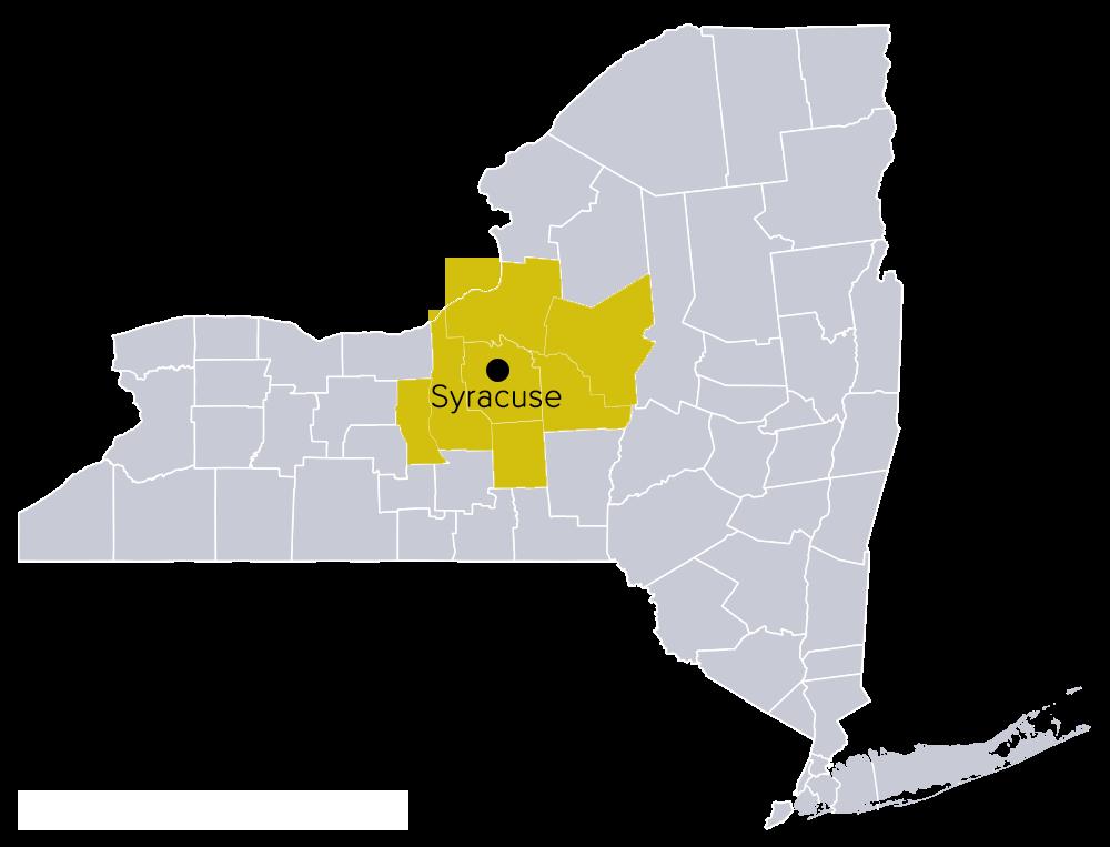 Syracuse, NY Central New York CNY marketing Agency Best in Website design