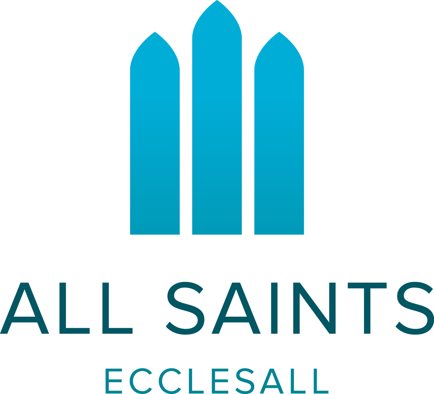 All Saints Ecclesall