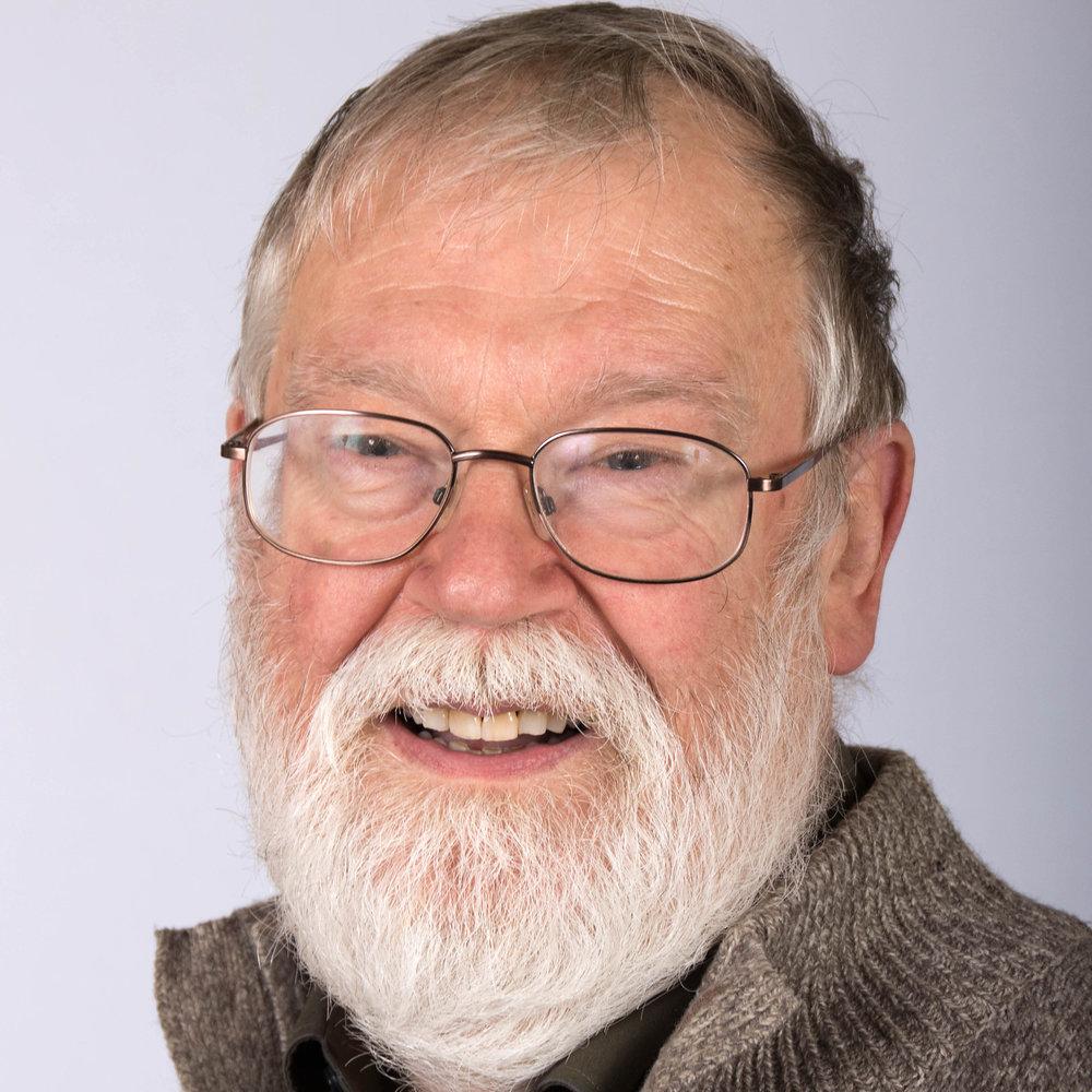 Geoff Snell