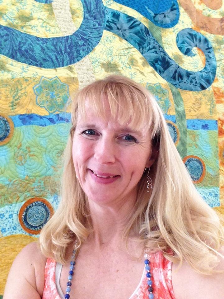 Susan Harp