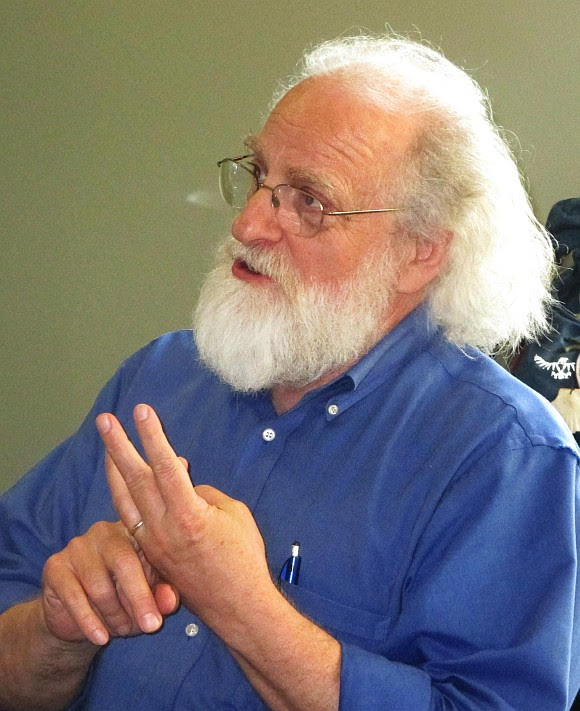 Dr. Doug Bottorff