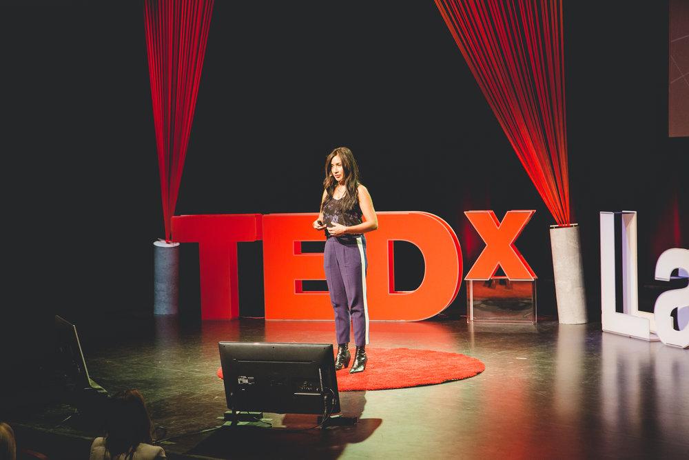 Paula Toledo Tedx