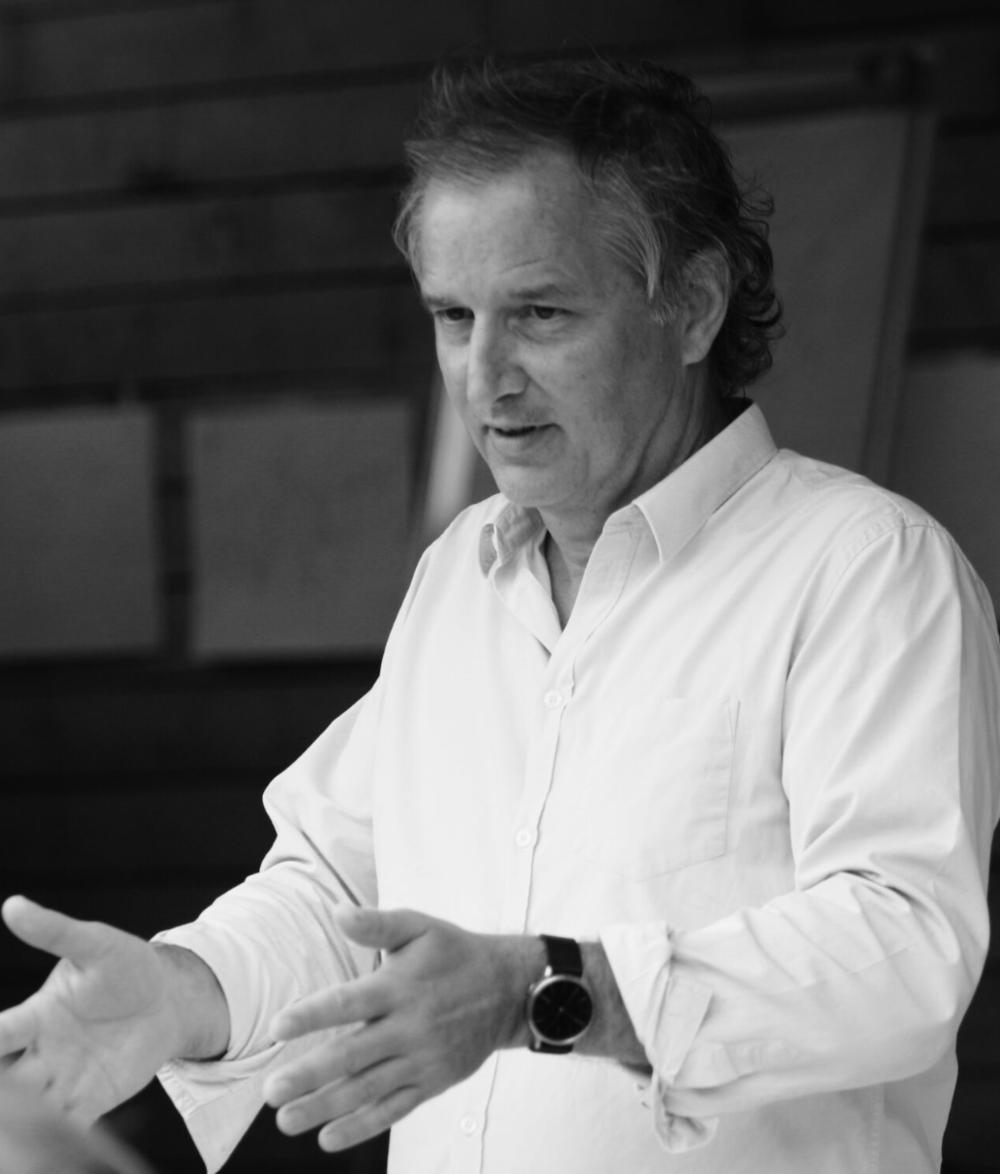 Fons Feekes - executive coach