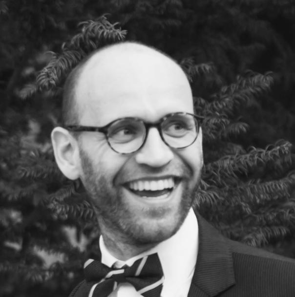 Stefan Van Meirhaeghe - self awareness coach