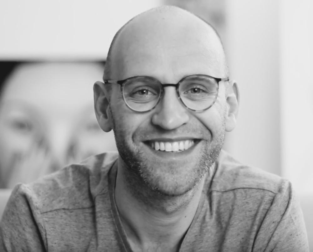 Stefan Van Meirhaeghe - awareness