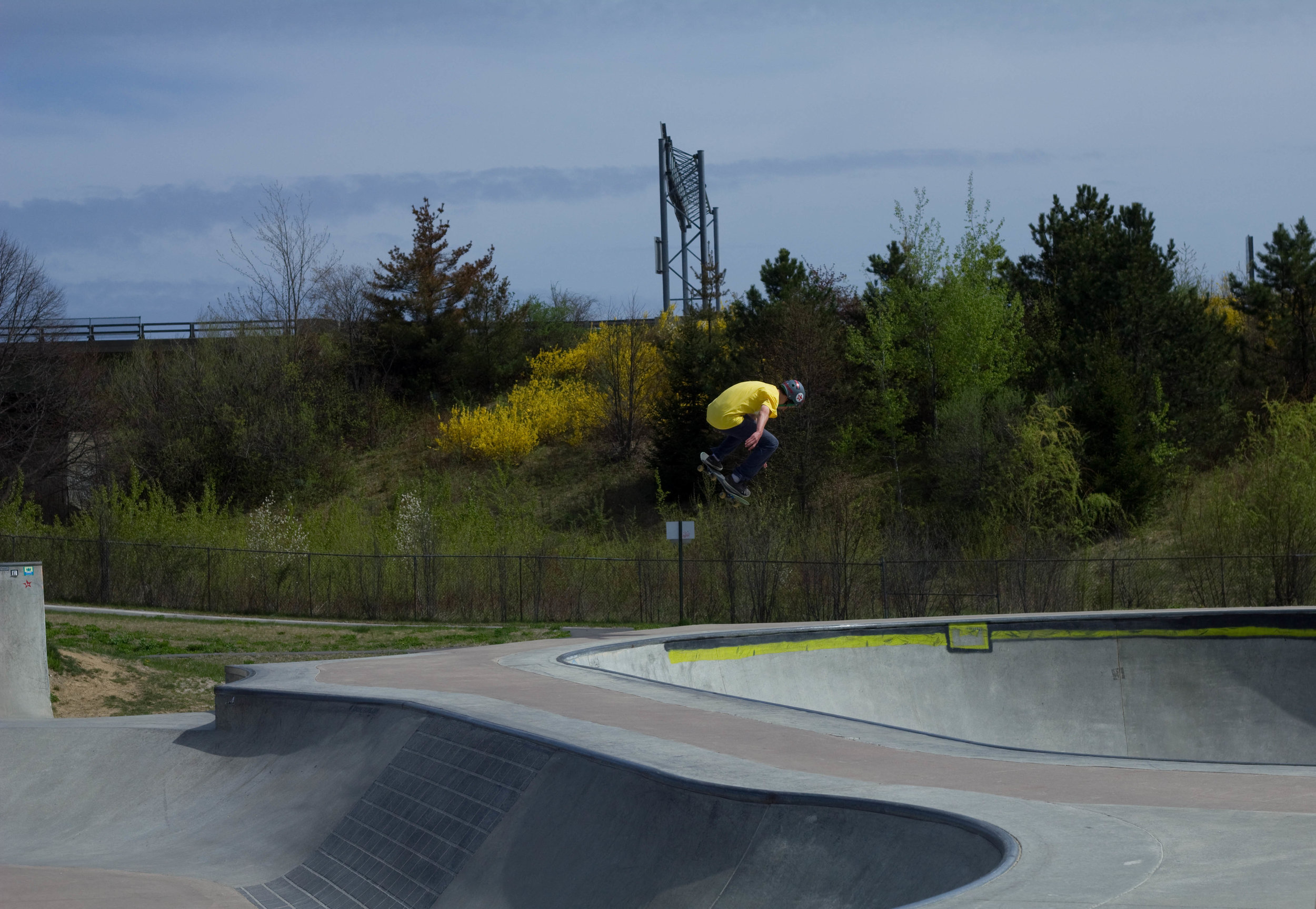 Sk8/Shamus, Photo/Beauregard
