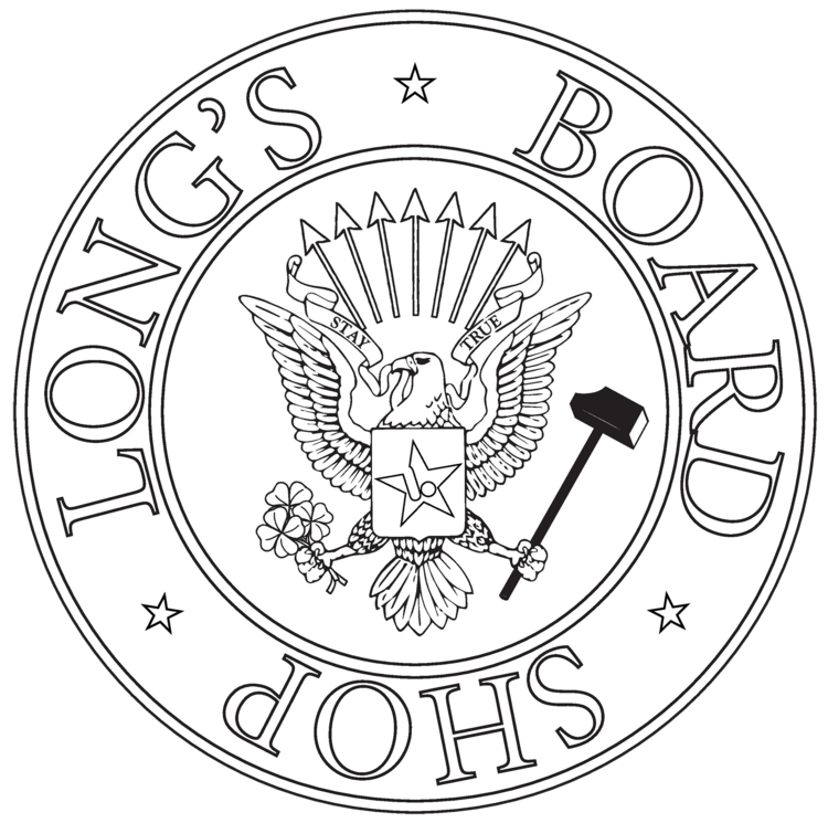 Long's Board Shop