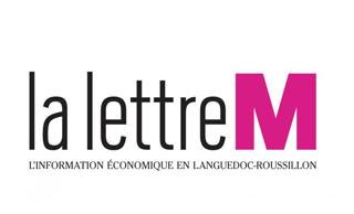 La lettre M
