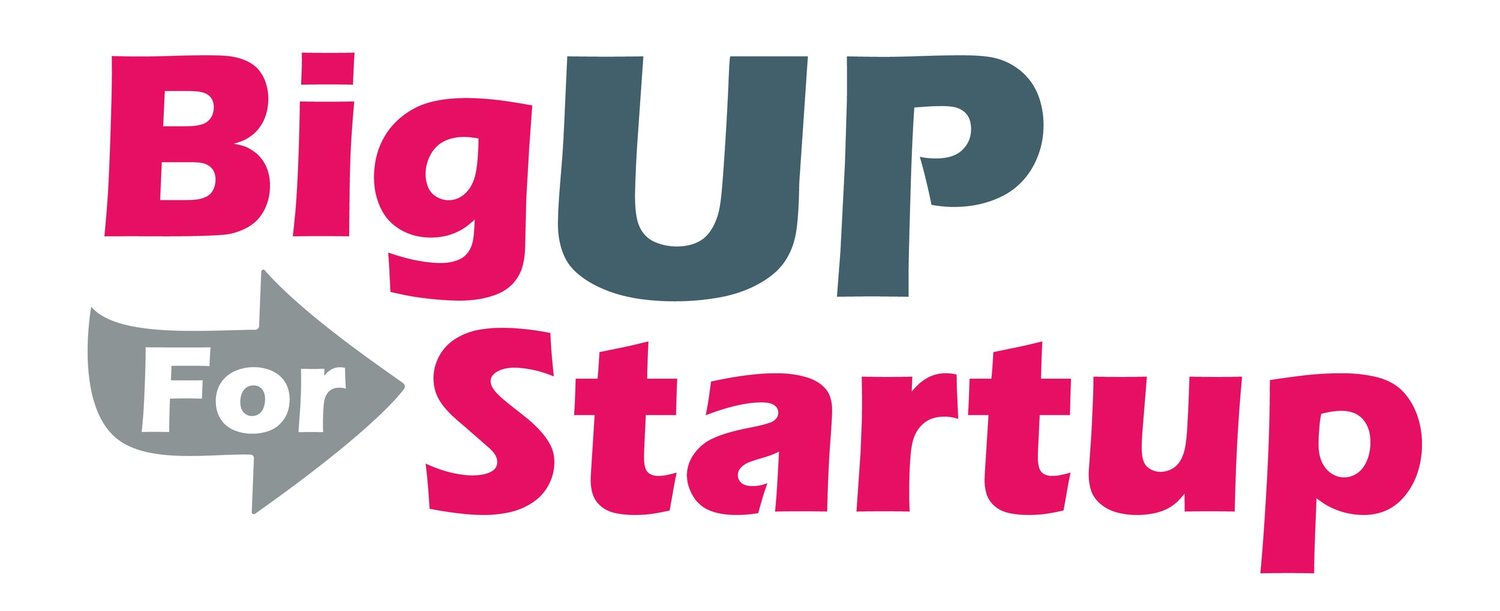 BigUp For Startup