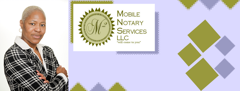M^2 Mobile Notary Services LLC