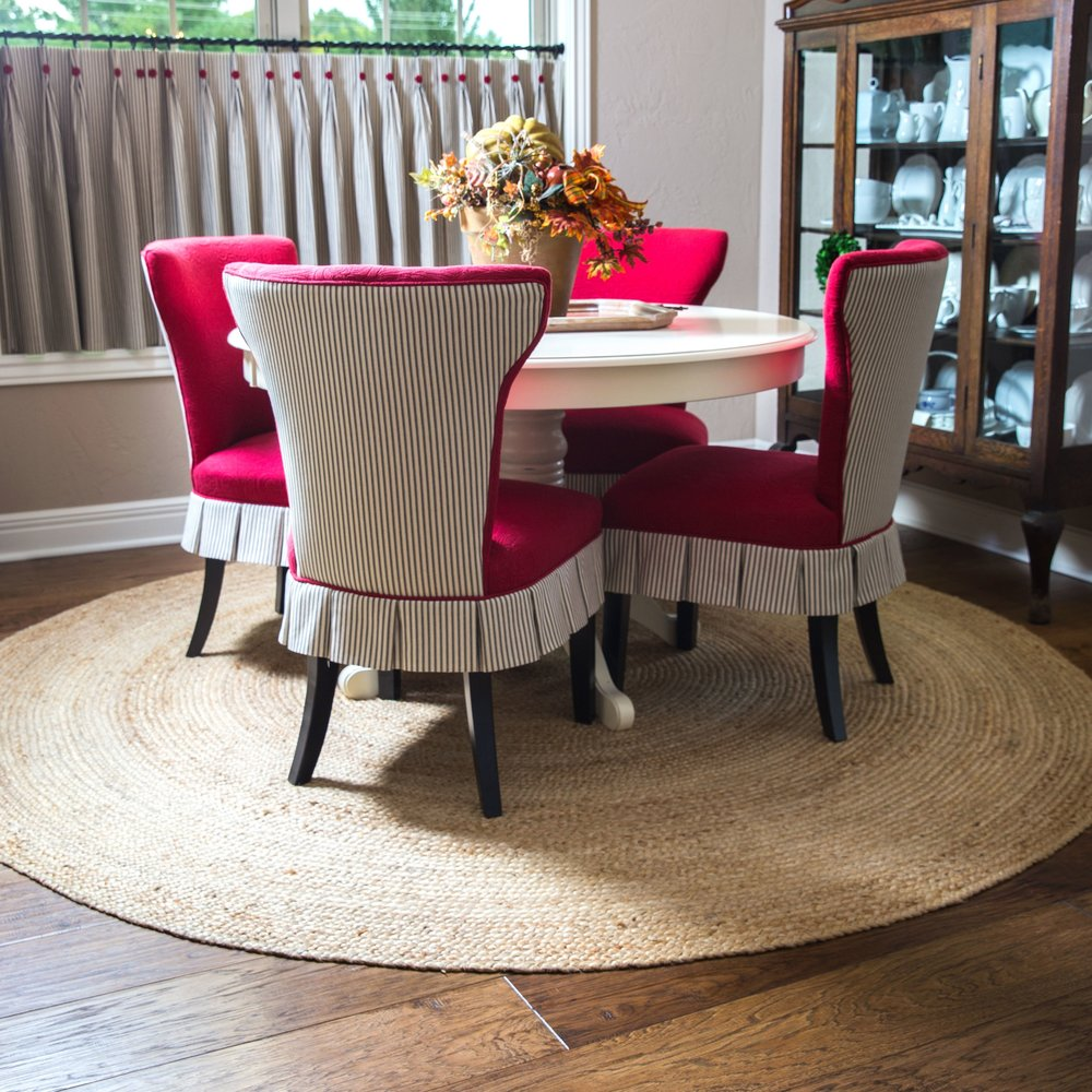 Click here for pictures of hardwood flooring