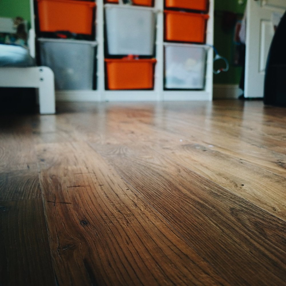 Click here for pictures of laminate flooring