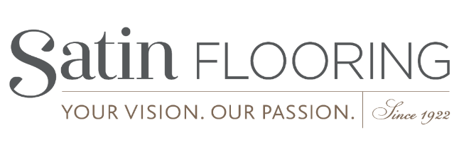 Satin Flooring Logo