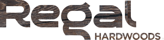 Regal Hardwoods Logo
