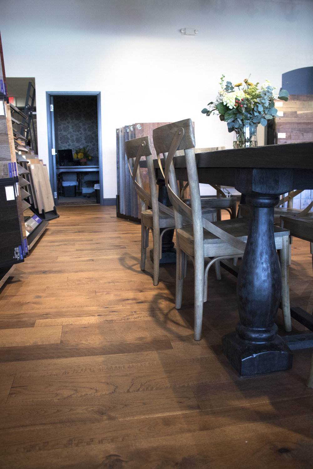 Armstrong Flooring engineered hardwood flooring