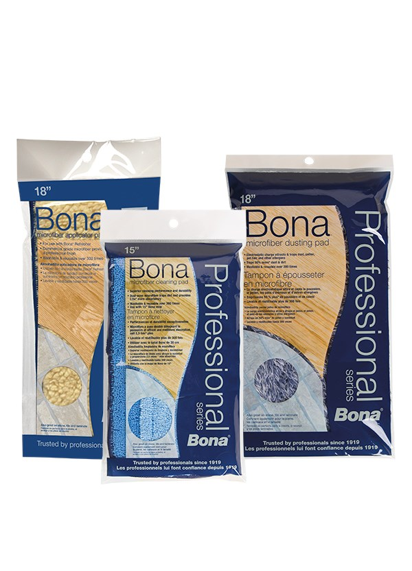 Bona Pro Series Replacement Pads