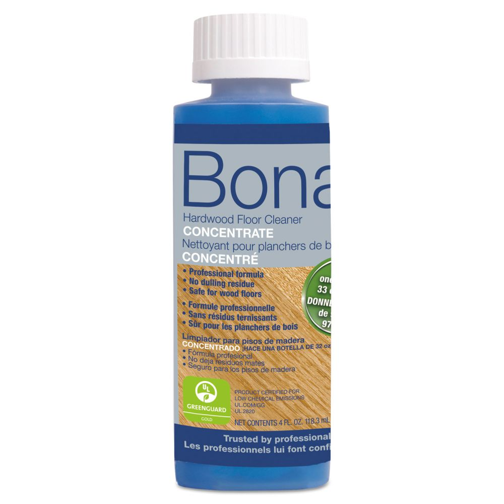 Bona Cleaner 4 oz. Concentrate Refill