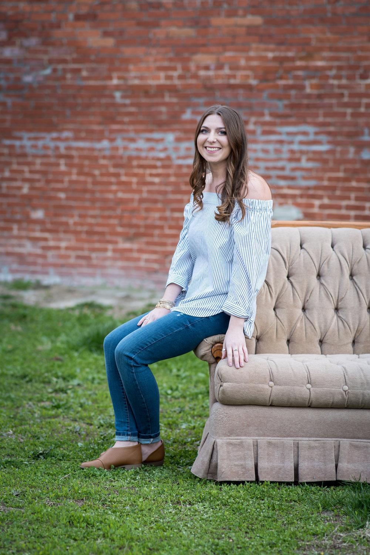 Alyssa Stober