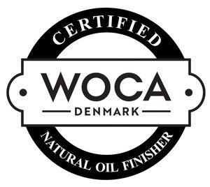WOCA Certified