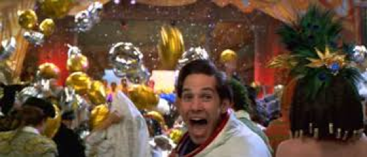 PAUL RUDD LOVES IT TOO!