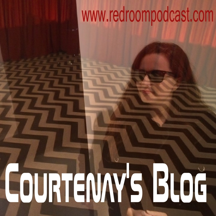 Courtenay Blog Icon