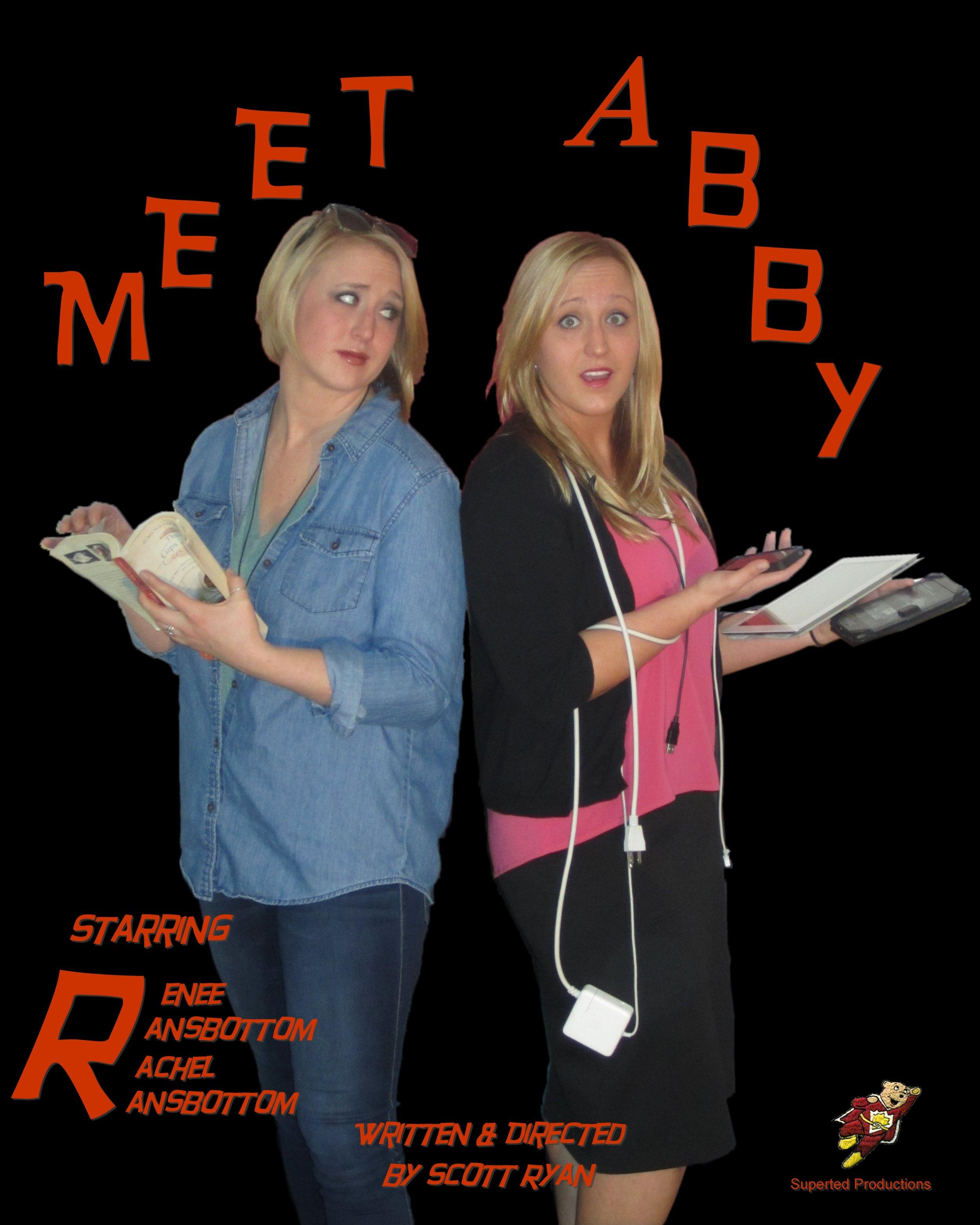 meet abby poster Promo
