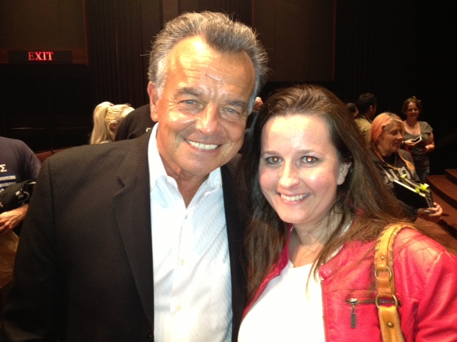 "Ray Wise (Actor, ""Leland Palmer"")"