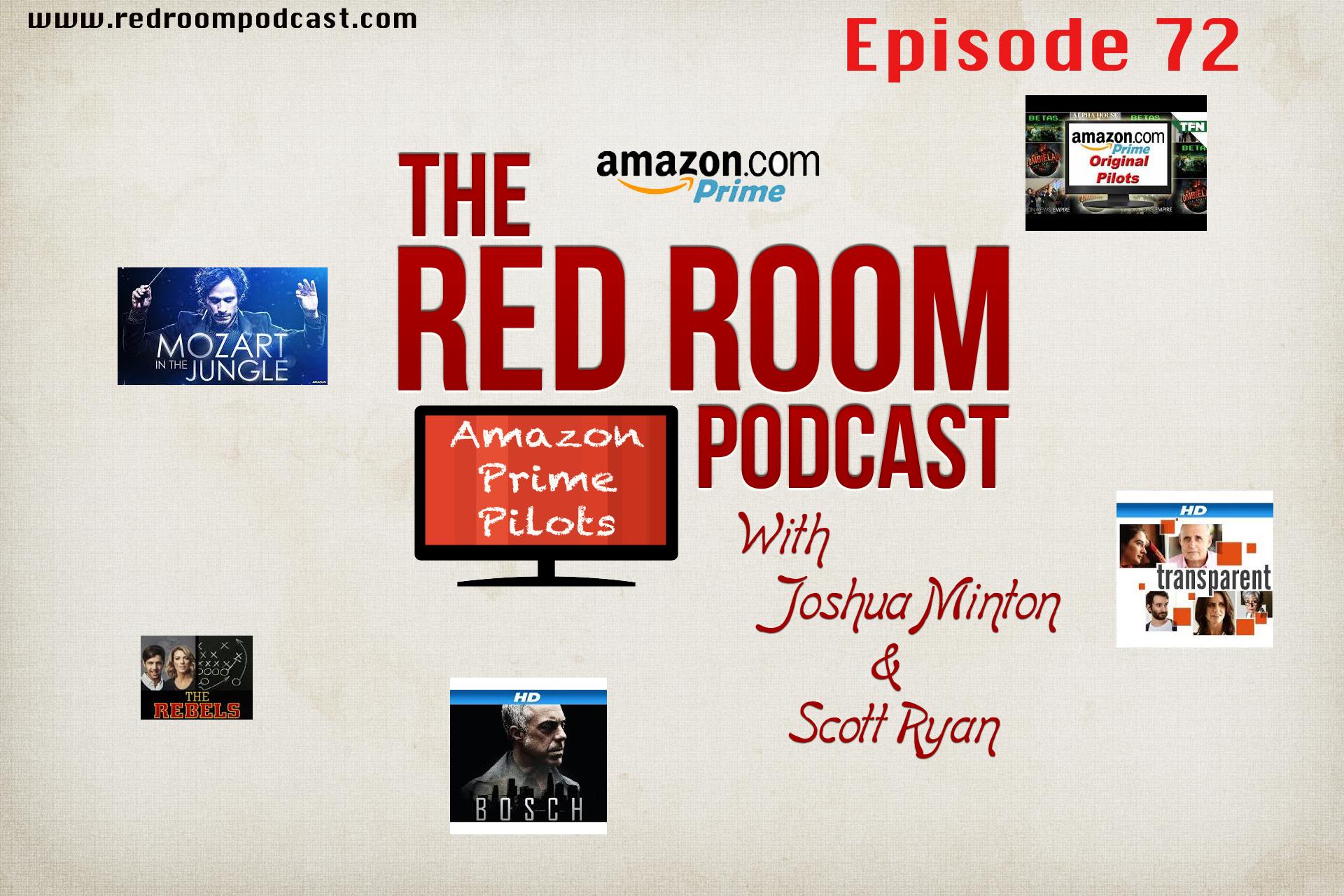 72 Podcast