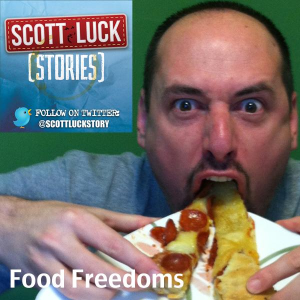 23 Food Freedom