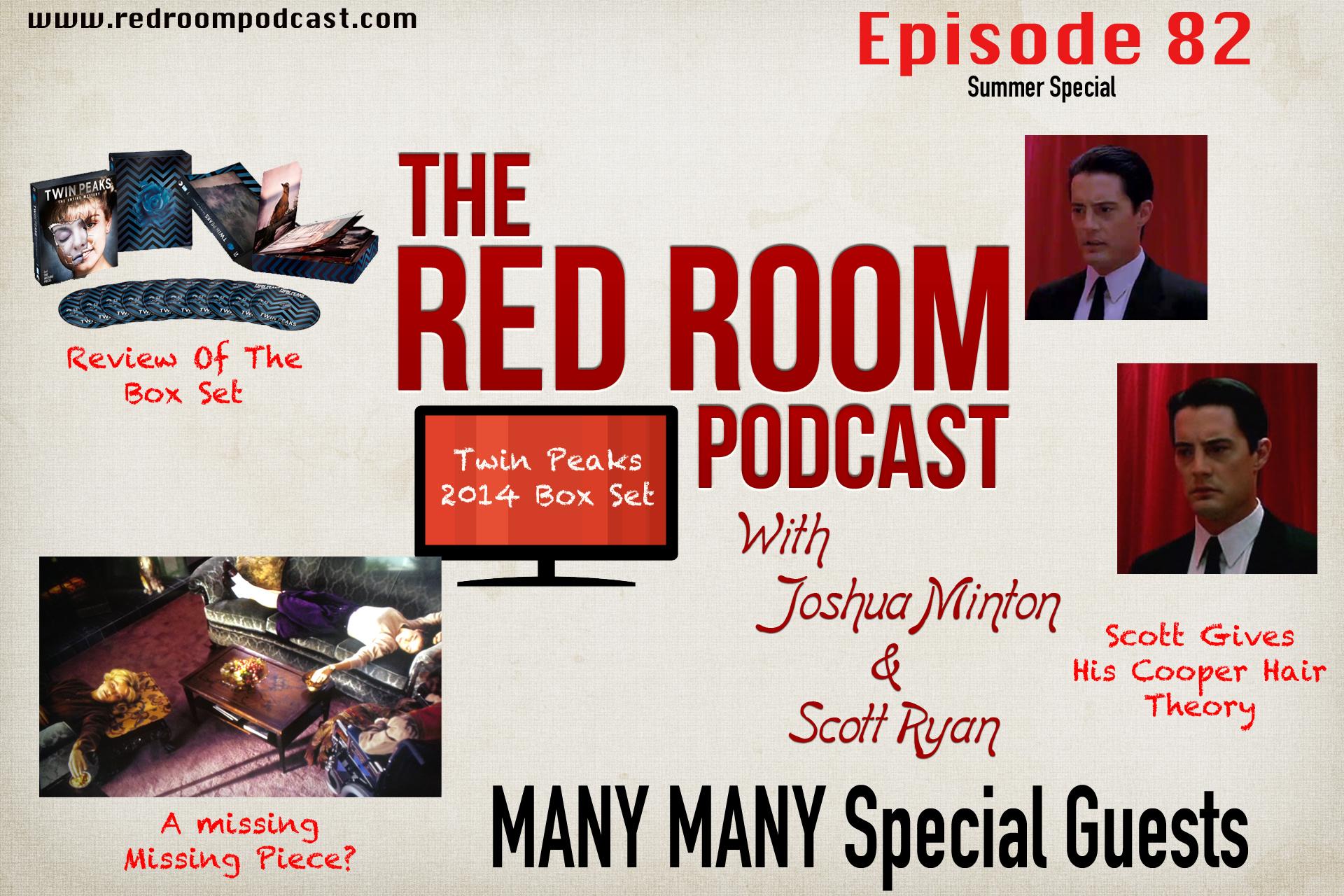 82 Podcast