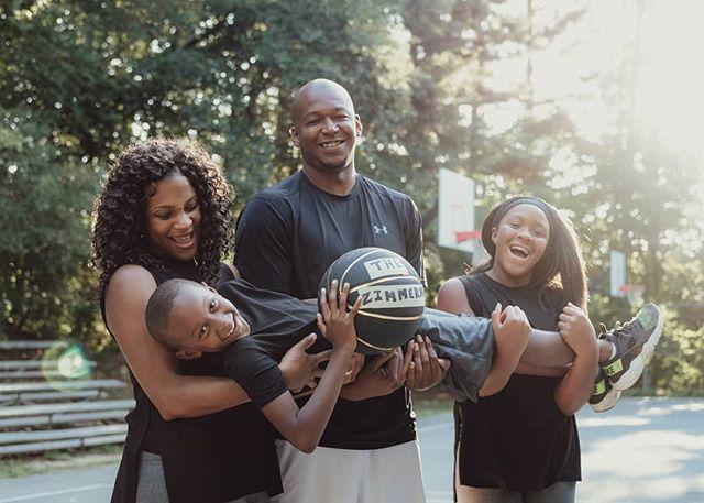 """""""Family goals"""""""
