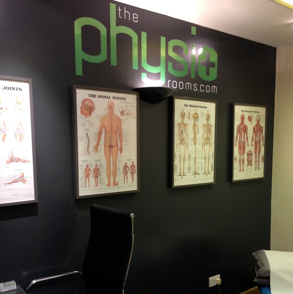 The Physio Rooms Falmer