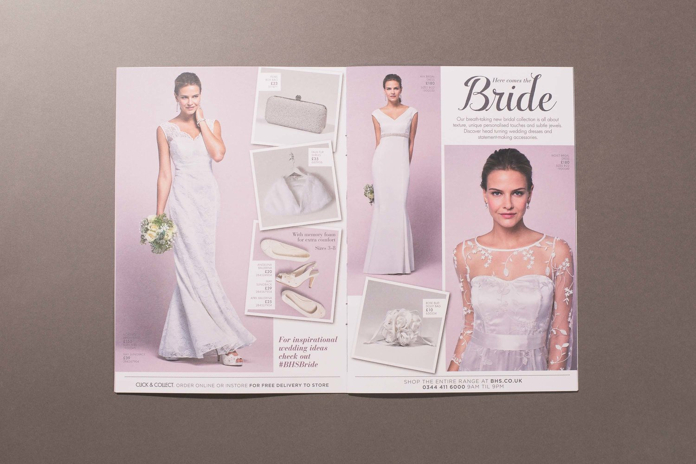 BHS: wedding collection — sarah.
