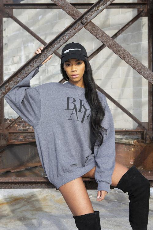 BK AF Sweatshirt