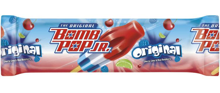 Bomb Pop Jr.