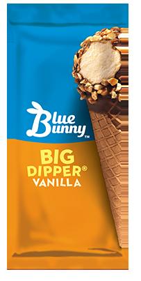 Big Dipper - Vanilla
