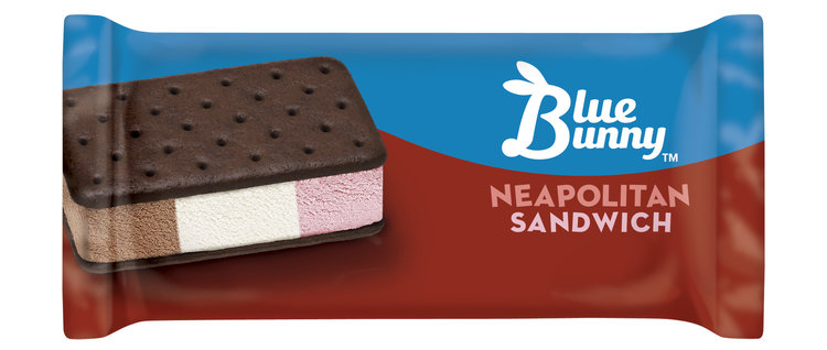 Big Neapolitan Sandwich