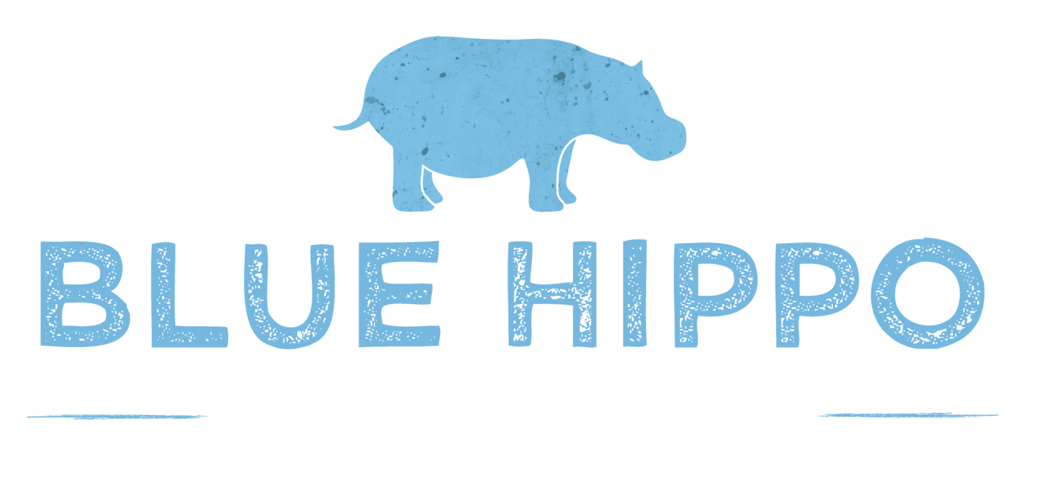 Blue Hippo Coffee Co.
