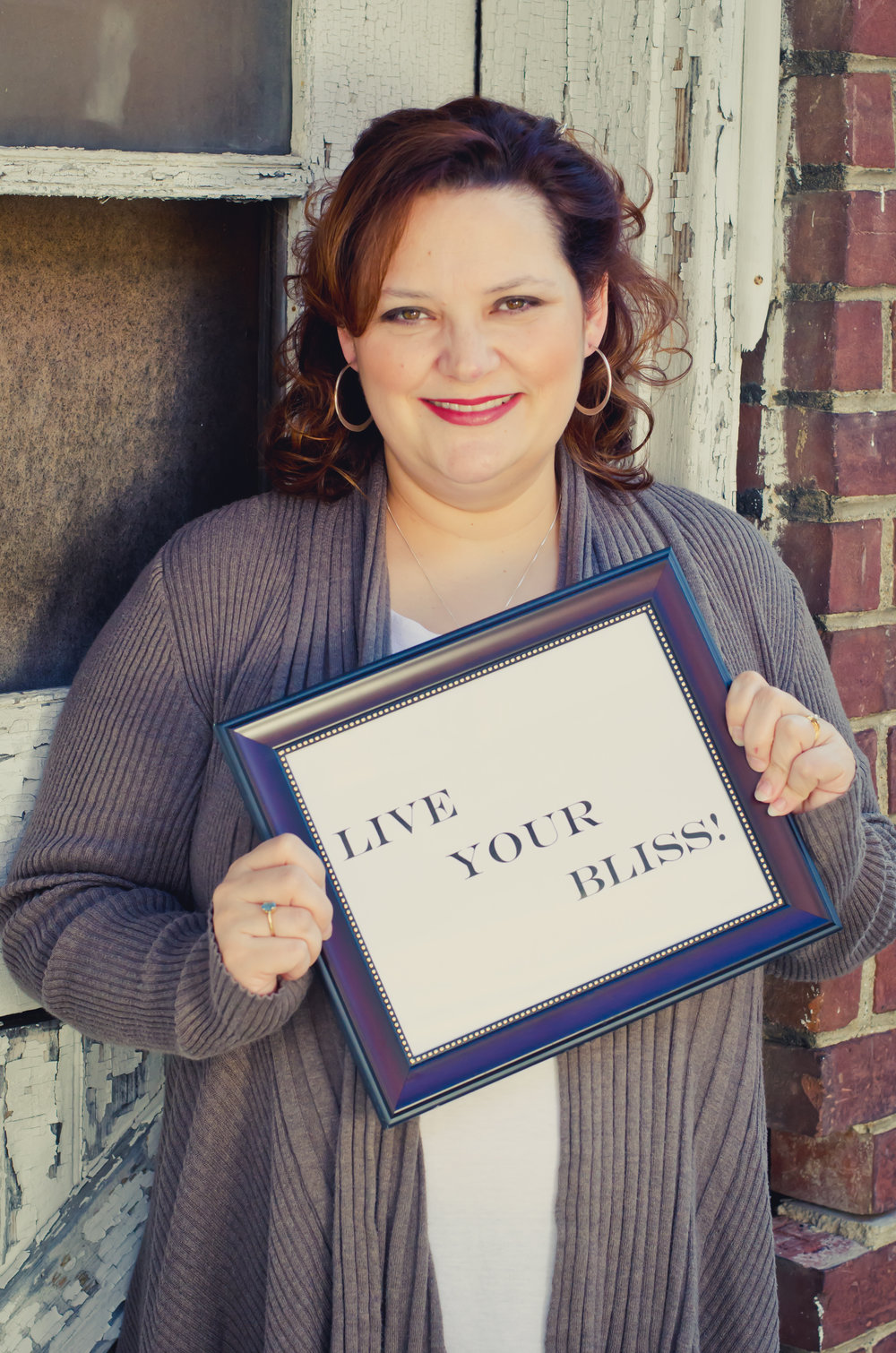 Crista Tharp wedding planner